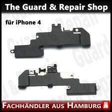 iPhone 4 WiFi Antenne Empfang Metal Klemme Kabel Abdeckung Blech EMI Shield