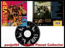 """LES VRP """"Retire Les Nains De Tes Poches"""" (CD) 1990"""