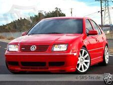 ** SRS-Tec Frontspoilerlippe GLI-Style, VW Bora **