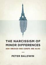 THE NARCISSISM OF MINOR DIFFERENCES: HOW AMERICA AND EUROPE ARE ALIKE - AN ESSAY