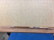 """heddon vintage bait casting rod model 900 Marked 5'6"""" Measures 5' 4"""""""