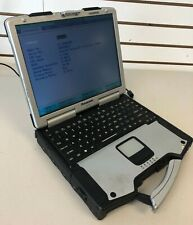 Panasonic Toughbook CF-29 (CWKGZKM) Pent M 1.2GHz, 256MB NO HDD or Caddy