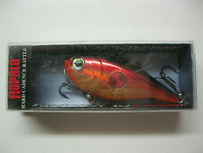 Rapala Clackin' Rap CNR-7 Fishing Lure Rusty Crawdad Discontinued