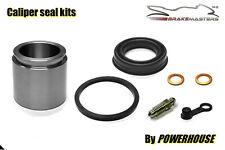 Yamaha XS1100 S front brake caliper piston seal repair kit 1979 1980 1981