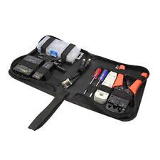 LogiLink WZ0030 Netzwerk Werkzeug Set mit Tasche Multi-Funktion