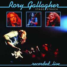Rory Gallagher - Stage Struck NEW CD