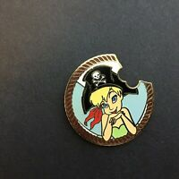 WDW Mickey's Mystery Pin Machine Pirate Collection Tinker Bell Disney Pin 56879