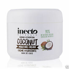 Cream Coconut Scent Regular Size Body Moisturisers