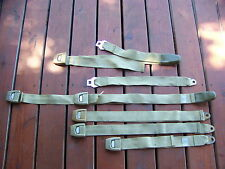 1971 PLYMOUTH ROAD RUNNER BARRACUDA DODGE DART CHALLENGER SEATBELTS OEM 3508257+