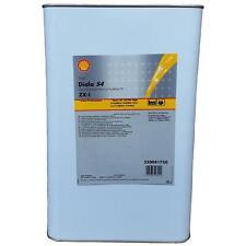 Shell Diala S4 Zx-i 20 Liter Premium Isolieröl Trafoöl