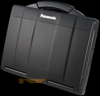 BUILD Panasonic Toughbook CF-53 • SSD • i5 • 4G LTE WWAN Verizon AT&T • Win 7 10