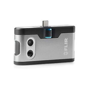 Flir one Android USB-C | Thermal Imaging Camera for Android, 80 x 60 Thermal Res