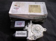 GENUINE VW BEETLE WINDOW WINDER MOTOR 1999-2001 NEARSIDE-1J1959802D96P BNIB
