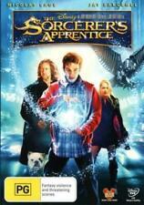 The Sorcerer's  Apprentice    DVD  Reg 4   New!  Disney