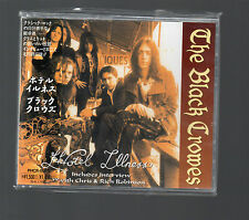 The Black Crowes - Hotel Illness - 4 Track Def American Rec Japan 1993 PHCR 8025