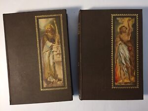 Ancient and Medieval Hebrew, Sacred Books and Lit. of the East, 1917, Good cond.