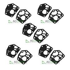 5 Sets Diaphragm & Gasket Set for B&S 495770, 7721, 795083, 520175, 49-007,5083H