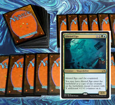 mtg BLUE GREEN RED DEFENDERS DECK Magic the Gathering rares 60 cards simic