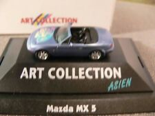 1/87 Herpa Mazda MX 5 Asien Art Collection PC Box 045186
