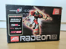Connect 3D ATI Radeon 9550 AGP 8x 256MB