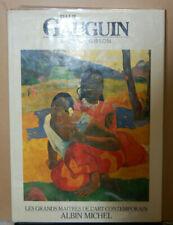 Paul Gauguin, Michael Gibson, 1990