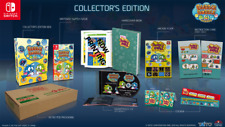 PREORDER - Bubble Bobble 4 Friends SWITCH Collectors Edition - Strictly Limited