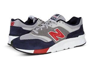 New Balance 997H Men's Running Shoes CM997HVR