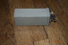 vintage 1940's western electric 182 C Ret tube amp Rare