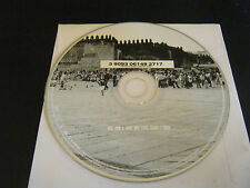 No Line on the Horizon by U2 (CD, Mar-2009, Universal) - Disc Only!!!
