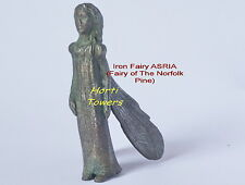 ASRIA (TINNED) The Iron Fairies (Fairy of The Norfolk Pine)+2x Finger Puppets F3