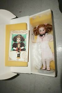 Wendy Lawton Bessie & Her Bye Lo Baby Doll Classic Playthings Limited Edition