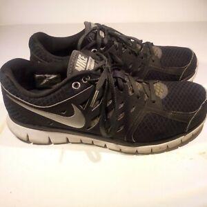 Nike Flex 2013 Run Men's 10 black 579821-004