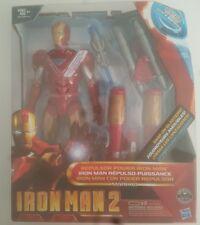 Iron Man 2 Repulsor Power 2010 new