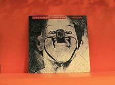 IT'S IMMATERIAL - LIFE'S HARD AND THEN YOU DIE - A&M 87 *EX* VINYL LP RECORD (1)