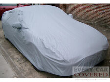 Toyota MR2 Mk2 with factory boot spoiler 1989-1999 WinterPRO Car Cover