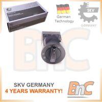 HEADLIGHT SWITCH VW SEAT FORD OEM 1108917 SKV GERMANY GENUINE HEAVY DUTY