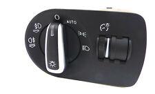 AUDI A1 8X Q3 8U SUV Interruttore luce auto funzione 8x1941531ad ORIGINALE AUDI