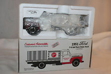 1951 Ford F-6, Eastwood First Gear, Flat Bed Truck,  Mint Boxed