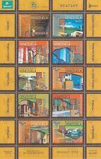 Venezuela 2003 - Building and Architecture Houses FONDUR - Sc 1630 MNH