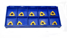 RDGTOOLS WCMT 05 03 08 (BOX OF 10 PCS) CARBIDE TIPS / INSERTS / TURNING TOOLS