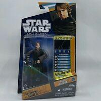 Star wars Saga Legends Darth Vader Sith Apprentice SL11