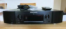 Marantz NA6005 schwarz Netzwerk-Audioplayer WLAN Bluetooth