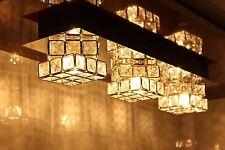 SALE LED Design Deckenlampe Deckenleuchte Wandlampe deko modern Würfel Spot
