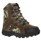 Rocky FQ0003710 Kid's Waterproof Insulated Mossy Oak Camo Hunting Boots