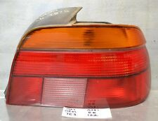 1997-2000 Bmw E39 528i 540i Right Pass Genuine oem tail light 22 7E3