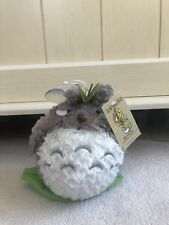 Totoro Plush with Window Suction Cup