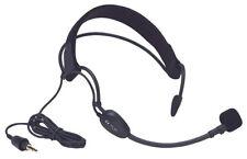 TOA WH-4000A Aerobic Headset