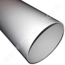 RIDUTTORE 150 a 125 mm PVC bianco riduzione tubo circolare