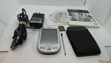 Hp iPaq Rx1900 Series Pocket Pc Pda Handheld Case Sd Card