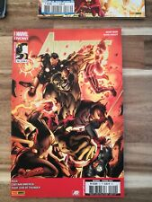 All New Marvel Now : Avengers Universe # 20